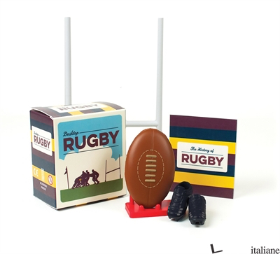 Desktop Rugby - Press, Running