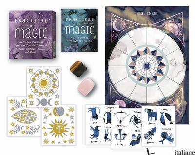 PRACTICAL MAGIC - Van De Car, Nikki