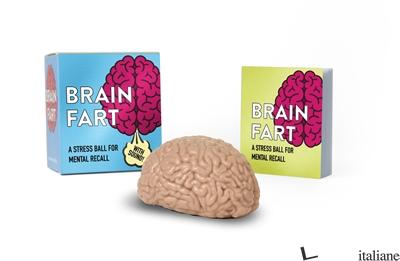 Brain Fart - Royal, Sarah
