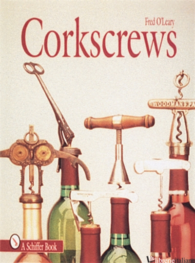 Corkscrews -