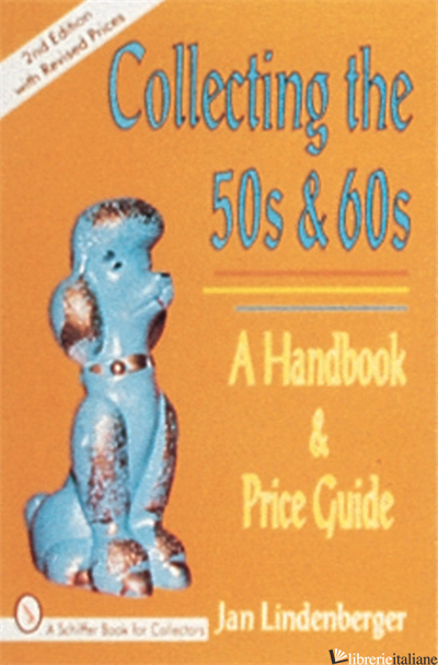 Collecting the 50s and 60s -