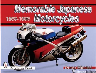 Memorable Japanese Motorcycles -