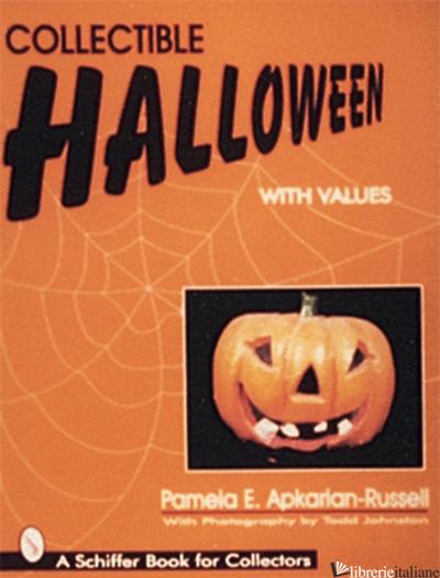 Collectible Halloween -