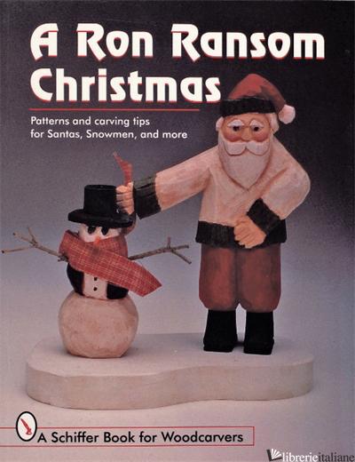 A Ron Ransom Christmas - Ron Ransom