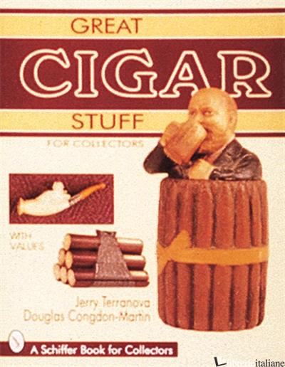 Great Cigar Stuff for Collectors -
