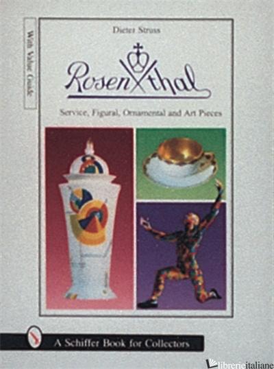 Rosenthal - DIETER STRUSS