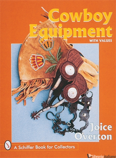 Cowboy Equipment -
