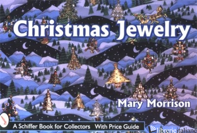 CHRISTMAS JEWELRY -