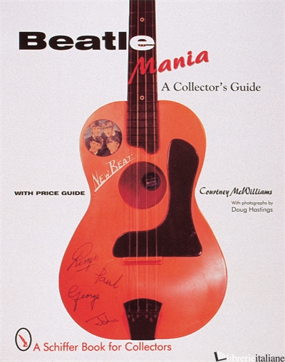 Beatlemania - Courtney McWilliams