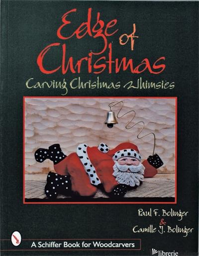 The Edge of Christmas -