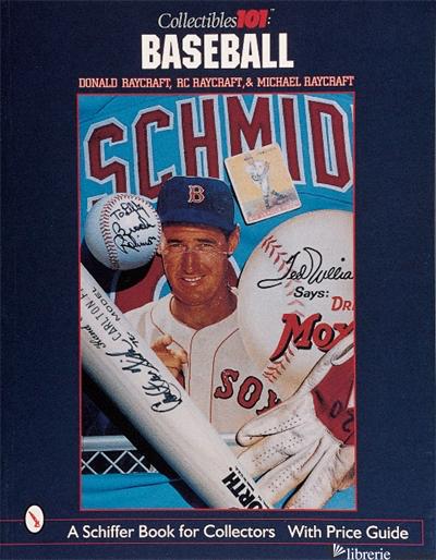 Collectibles 101: Baseball -