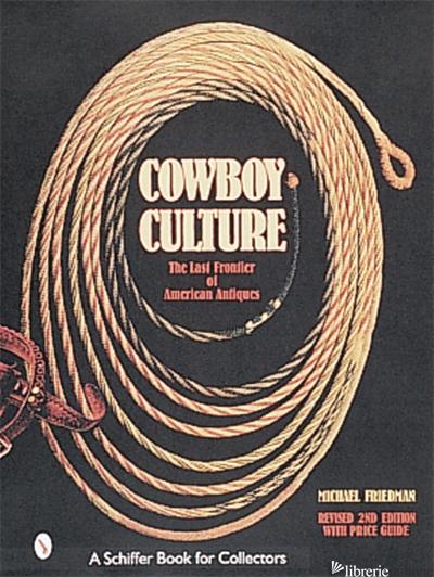 Cowboy Culture -