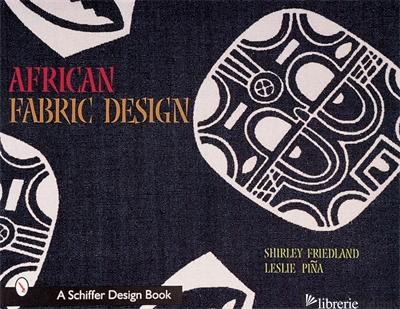 African Fabric Design - Shirley Friedland
