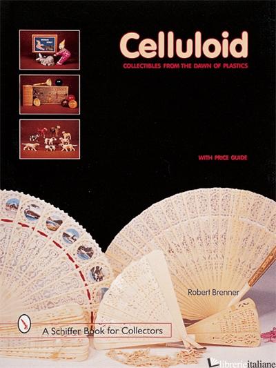 Celluloid - Robert Brenner