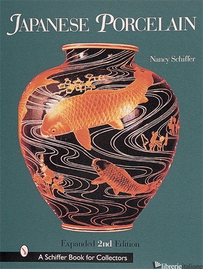 Japanese Porcelain 1800-1950 -