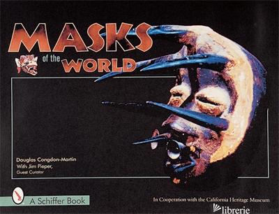MASKS OF THE WORLD -