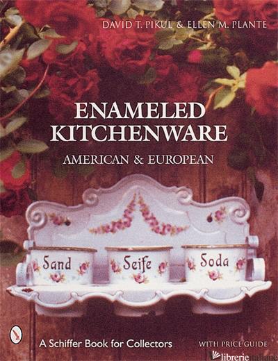 Enameled Kitchen Ware -