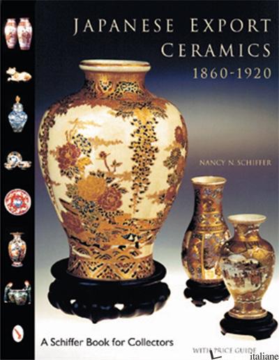 Japanese Export Ceramics -