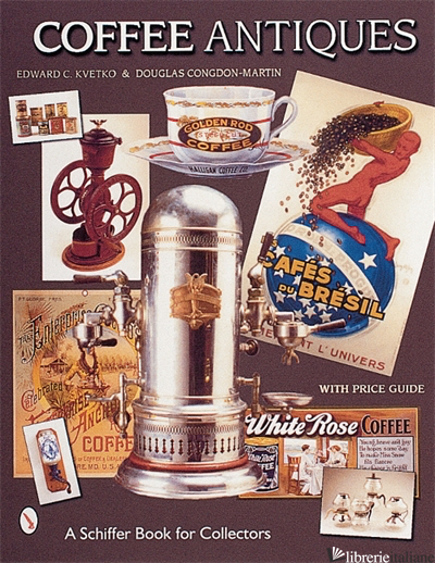 Coffee Antiques -