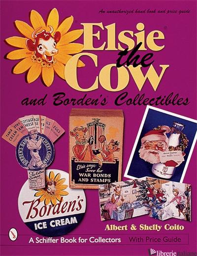 Elsie® the Cow & Borden's® Collectibles -