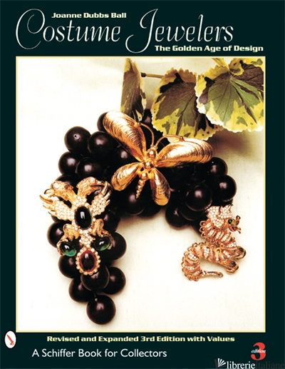 Costume Jewelers - JOANNE DUBBS BALL