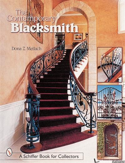 Contemporary Blacksmith -