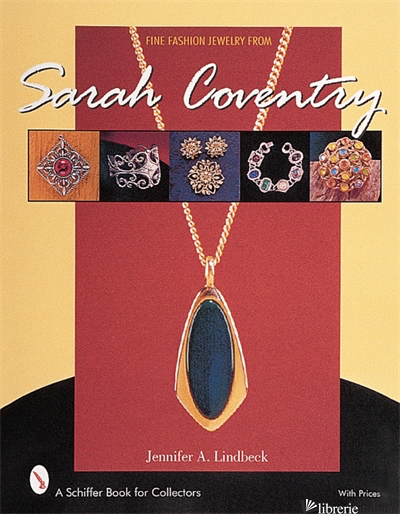 Fine Fashion Jewelry from Sarah Coventry® -