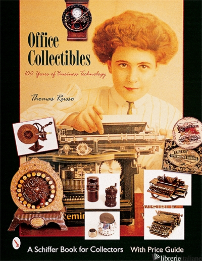 OFFICE COLLECTIBLES - THOMAS RUSSO