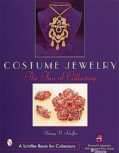 Costume Jewelry -