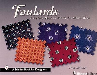 Foulards - Tina Skinner
