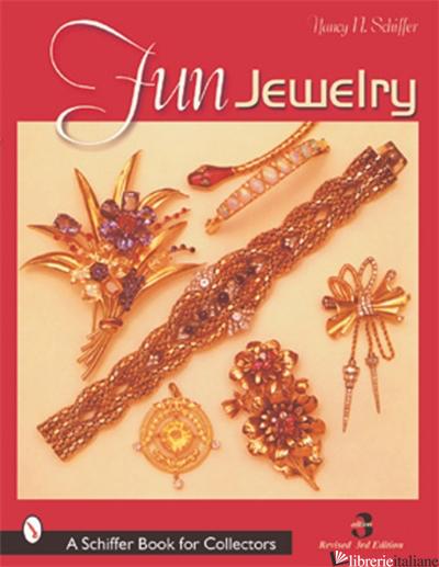 Fun Jewelry - NANCY SCHIFFER