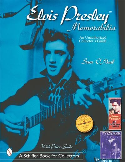 Elvis Presley Memorabilia -