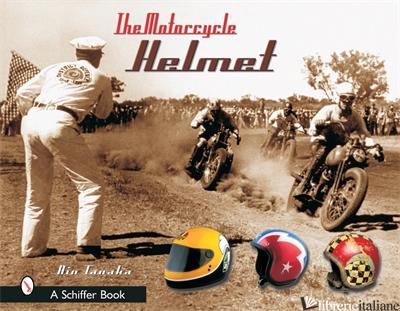 The Motorcycle Helmet - RIN TANAKA