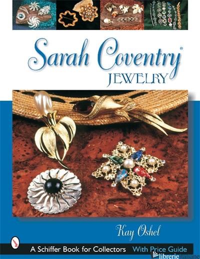 COVENTRY SARAH JEWELRY - KAY OSHEL