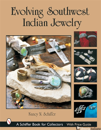 Evolving Southwest Indian Jewelry -