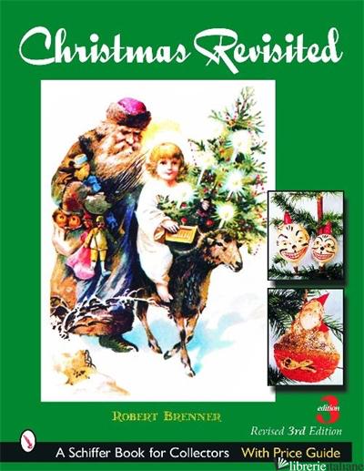 Christmas Revisited - Robert Brenner