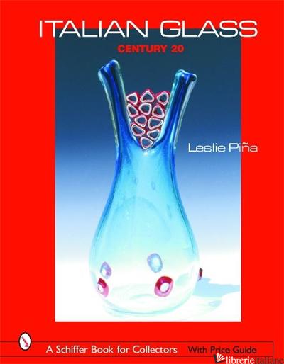 Italian Glass -