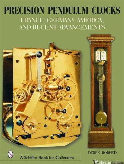 PRECISION PENDULUM CLOCKS -