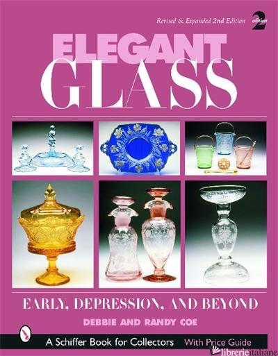 ELEGANT GLASS -