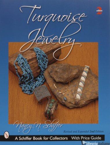 TURQUOISE JEWELRY -