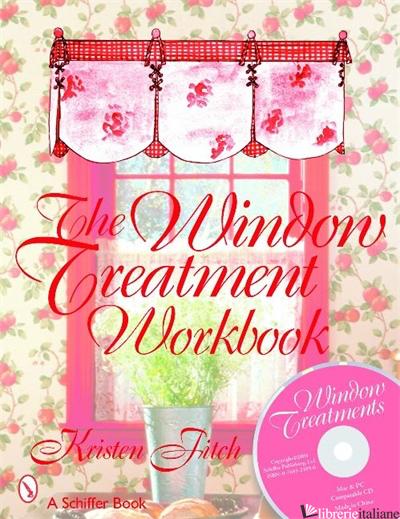 WINDOW TREATMENT WORKBOOK - KRISTEN FITCH