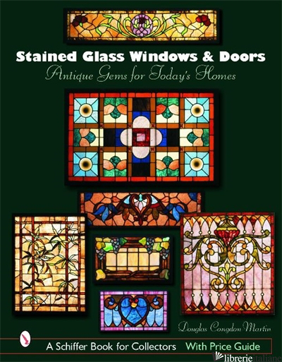 STAINED GLASS WINDOWS & DOORS -