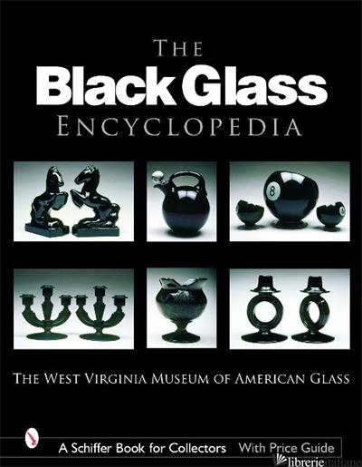 The Black Glass Encyclopedia -