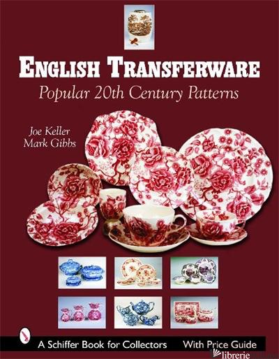 English Transferware -