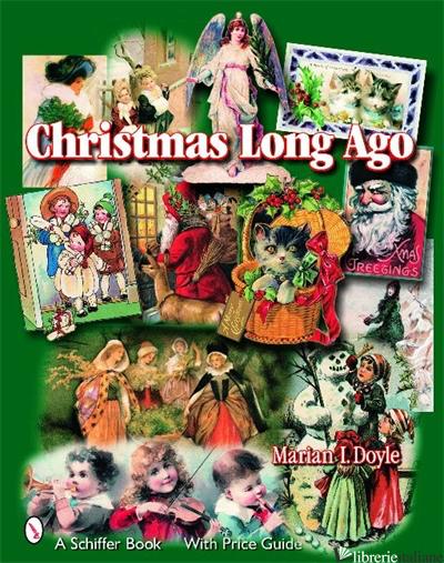 Christmas Long Ago - Marian I. Doyle
