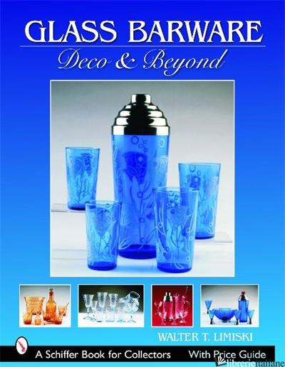 Glass Barware -