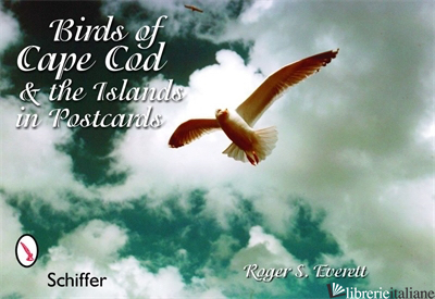 Birds of Cape Cod & the Islands in Postcards - R.S. Everett