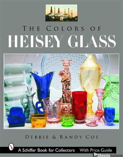 The Colors of Heisey Glass -