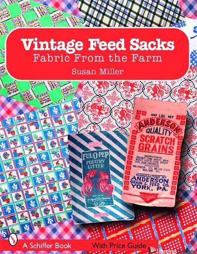 Vintage Feed Sacks -
