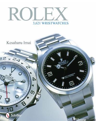 Rolex - KESAHARU IMAI